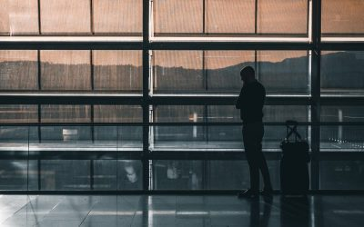 Corporate Travel Management for the solo traveller