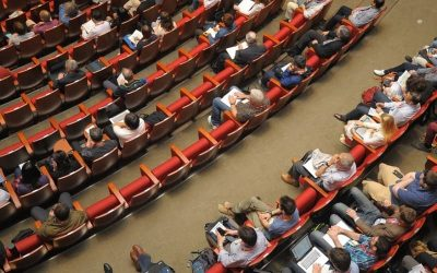 Conference Travel Management for large groups