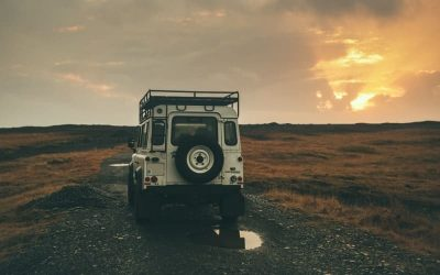 Tips on planning a road trip in your own Country